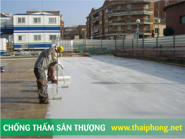 THO CHONG THAM SAN THUONG QUAN BINH THANH