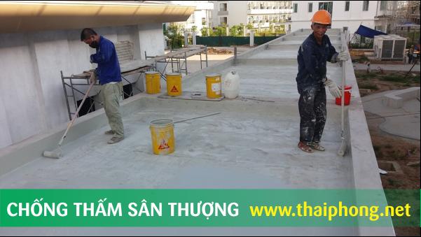 THO CHONG THAM CONG NGHIEP QUAN 4